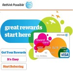 AT&T Rewards & Rebates Program
